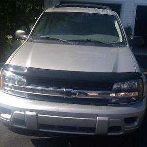 2008 Chevrolet Trailblazer VUS