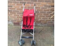 Chic co buggy stroller to clear £12.50