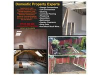 Domestic Property Experts
