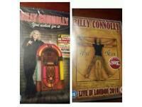Still sealed billy connoly