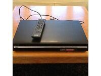 SONY DVD Player / Recorder. RDR - GX 350