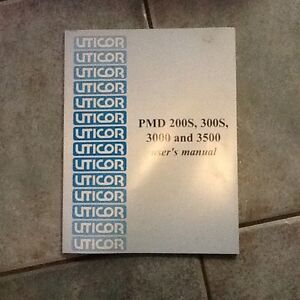 Two new Uticor PMD300s Message Displays London Ontario image 6