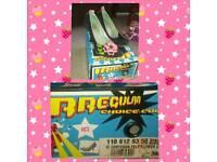 Irregular Choice size 6 ladies designer shoe