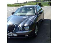 Jaguar S Type 3.0L SE
