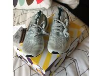 UltraBoost uncaged adidas trainers