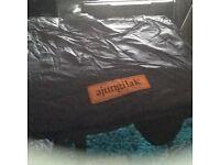 Large sleeping bag Norwegian.
