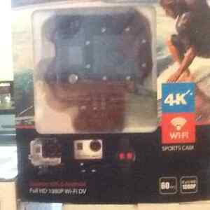 Video camera for car and Sportcam HD WIFI like GoPro 3 Peterborough Peterborough Area image 3