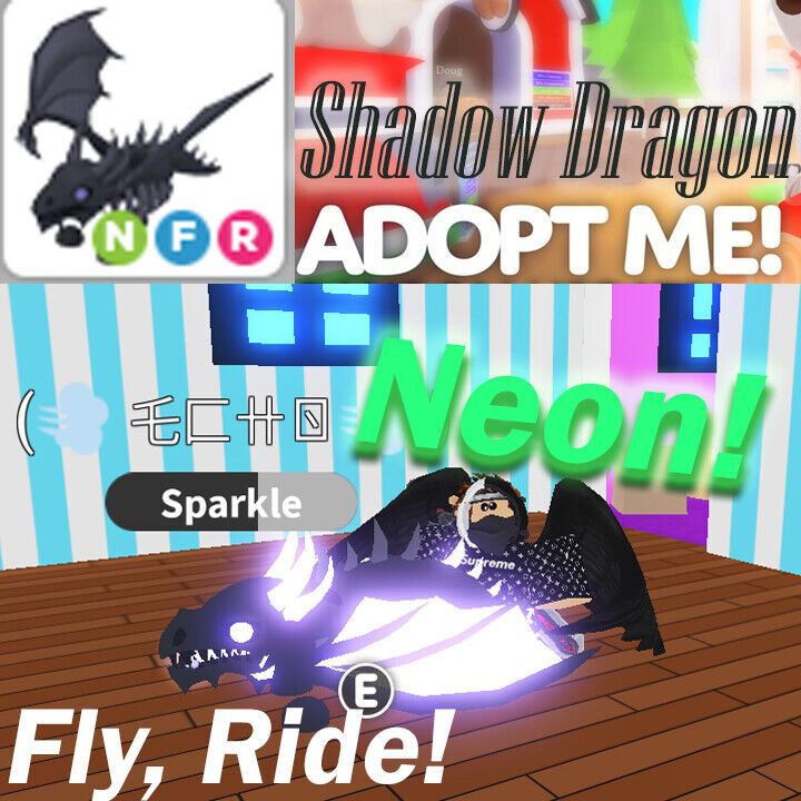 Neon Red Dragon Giveaway Roblox Adopt Me Roblox Amino How To Find Wild Pets In Pet Trainer Roblox