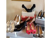 LADIES SHOES & BAGS COLLECTION