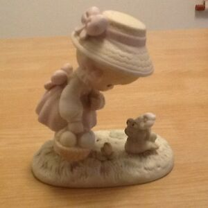 Precious Moments Figurines North Shore Greater Vancouver Area image 6