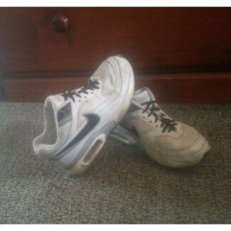 Kids Air Max US13  Good Condition. Doonside Blacktown Area Preview