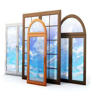 WINDOWS AND DOORS REPLACEMENT SUMMER SALE