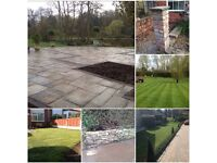 RELIABLE GARDENER get your garden looking nice for summer