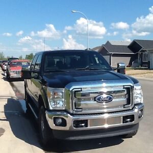2011 Ford Other Lariat Pickup Truck F250