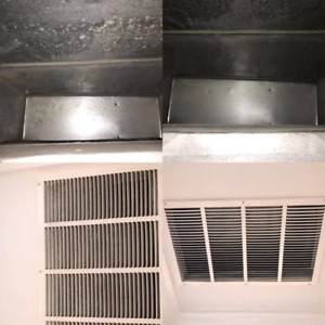 Unlimited Duct's & Vent's In Just $99