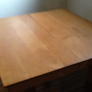 Maple Kitchen/Dining Table