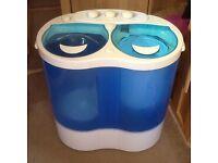 Caravan/ portable washer