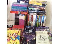 Children's Books x 35