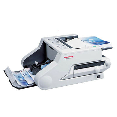 Standard Horizon Pf-p3100 Table Top Paper Folder