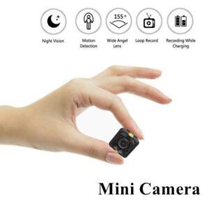 HD mini Camera petite 1080P vision de nuit Meilleur prix Neuve