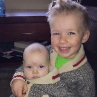 Looking For Full Time Care for Two Awesome Boys