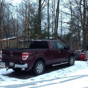 F150  X TR.   used TRUCK. MINT CONDITION