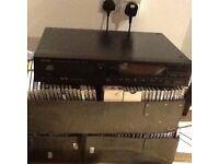 CD player - Denon DCD-500 - Reduced must go