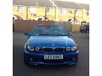 Bmw 330ci soft top convertible