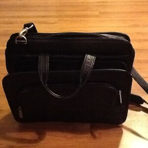 Real Leather Laptop Bag or Briefcase