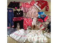 Baby girls clothes ,