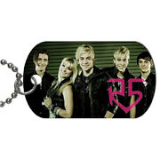 Ross Lynch Necklace
