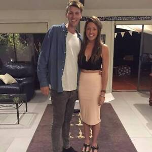Couple seeking Short Term - starting March Melbourne CBD Melbourne City Preview