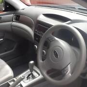 2008 Subaru Forester Wagon Burnie Burnie Area Preview