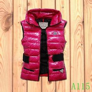 Moncler Women Vest Various Colors ( More Styles And Brands Availavle ) Largest fashion Store In The Market