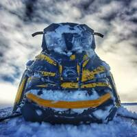 2015 Skidoo Summit XM T3 163