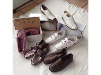 Quality Mature Ladies Shoes