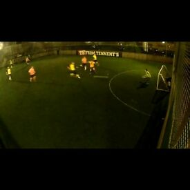 5 a side football keepers urgently needed- also outfielders for westgate road newcastle footy league