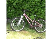 Ladies/ Girls Bike
