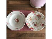 cath kidston bowls price for set of two