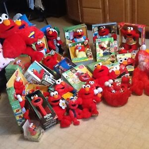 Elmo's for sale