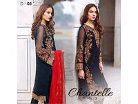 asian /indian /pakistani /wedding wear /party stitched clothes