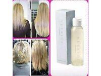 Nutriol Shampoo to help hair grow