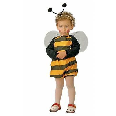 Ute Kleinkinder Bumblebee Biene Käfer Kinder Kostüm Alter 6-12 Monate Kostüm ()