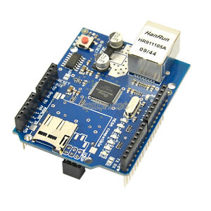 New-High-Grade-Ethernet-Shield-W5100-For-Arduino-2009-UNO-Mega-1280-2560-EP98