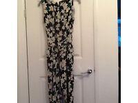 Ladies Dorothy Perkins jumpsuit size 12