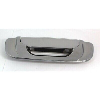 AMI 2002-2008 Dodge Ram Truck Chrome Tailgate Handle Assembly