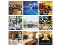 Welcome Host - Aztec Hotel & Spa