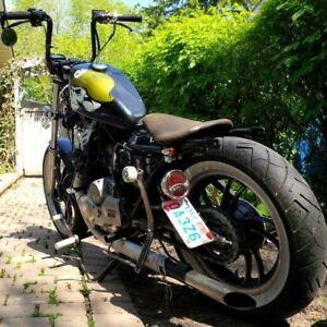 83 Yamaha XS400 Bobber