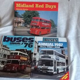 BOOK ON BUSES