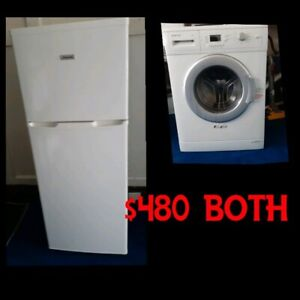 $480 For BOTH, WORKING WELL, 3 MONTHS WARRANTY , CAN DELIVER